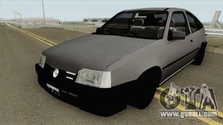 Chevrolet Kadett Tunable for GTA San Andreas