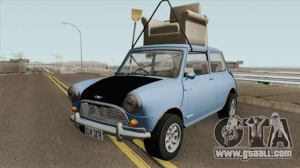 Mini Cooper (Mr. Bean) for GTA San Andreas