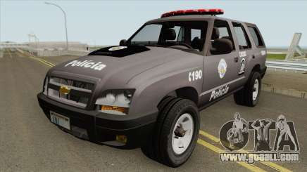 Chevrolet Blazer PMESP for GTA San Andreas