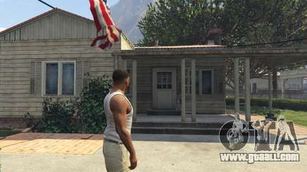 Hello Neighbor for GTA 5