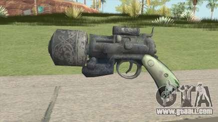 Colt DMC for GTA San Andreas