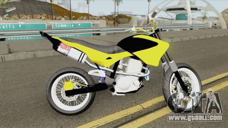 Honda Falcon X400CC Stunt for GTA San Andreas