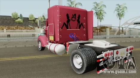 Chevrolet COE for GTA San Andreas
