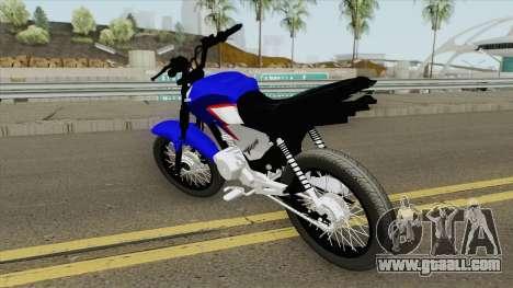 Honda Titan Stunt for GTA San Andreas