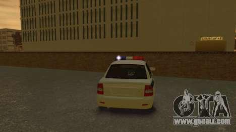 New siren DPS for GTA 4