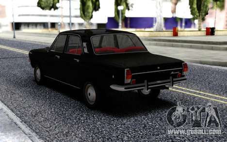 GAZ 24 Volga for GTA San Andreas