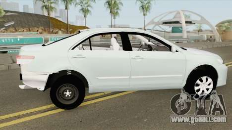 Toyota Camry 2011 HQ Saudi Drift for GTA San Andreas