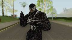 Venom From Spider-Man 3 Game V2 for GTA San Andreas