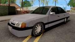 Chevrolet Omega SA Style for GTA San Andreas