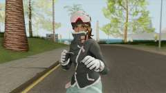 Powder From Fortnite for GTA San Andreas