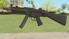 UMP 45 (Medal Of Honor 2010) for GTA San Andreas