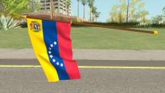 Flag Of Venezuela for GTA San Andreas