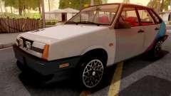 Lada 21093 Stance Sport