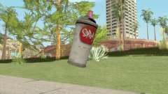 Spraycan (Fortnite) for GTA San Andreas
