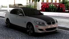 BMW M5 E60 Carbon for GTA San Andreas