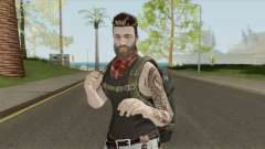 Skin Random 184 (Outfit Gunrunning) for GTA San Andreas