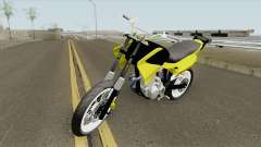Honda Falcon X400CC Stunt for GTA San Andreas