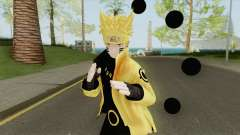 Naruto Uzumaki Bijuu (Jump Force) for GTA San Andreas