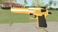 Desert Eagle Gold (HQ)