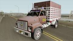 Chevrolet Kodiak for GTA San Andreas