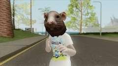Rat Boy for GTA San Andreas