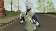 Kakashi Hatake (Jump Force) for GTA San Andreas