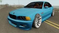 BMW M3 E46 SlowDesign 2006