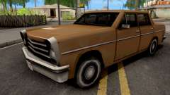 Declasse Asea v3 for GTA San Andreas