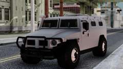 GAS 23304 for GTA San Andreas