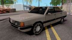 Obey Tailgater 1986 for GTA San Andreas