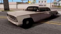 Declasse Savanna 1960 for GTA San Andreas