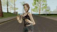 Sudden Attack Skin for GTA San Andreas