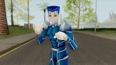 Lancer - Fate (Stay) Night for GTA San Andreas