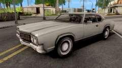 Sabre GTA VC for GTA San Andreas
