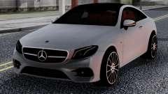 Mercedes-Benz E63 Coupe 2018 FIX for GTA San Andreas