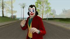 Joker (2019) Trevor Suit for GTA San Andreas