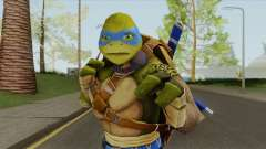 Leonardo (TMNT: Out Of The Shadows) for GTA San Andreas