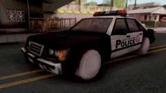 Police Car GTA VC for GTA San Andreas