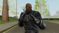 Nick Fury (Marvel Contest Of Champions) for GTA San Andreas