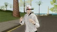 Skin Random Casual v1 for GTA San Andreas