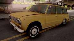 VAZ 2102 Resto Classic for GTA San Andreas