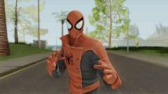 Spider-Man Last Stand - Spider-Man Edge of Time for GTA San Andreas