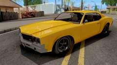 Declasse Sabre GTA 5 for GTA San Andreas