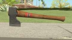Hatchet (Clean) GTA V for GTA San Andreas