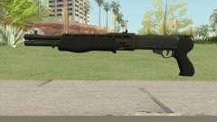 Combat Shotgun HQ