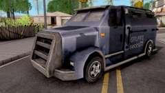 Securicar GTA VC for GTA San Andreas