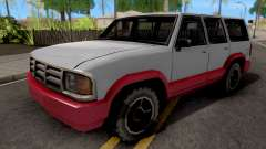 Declasse Scantler for GTA San Andreas
