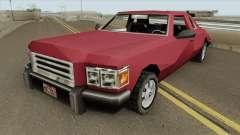 Idaho VCS for GTA San Andreas