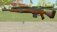 Hunting Rifle (Fortnite) for GTA San Andreas