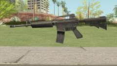 M4 V1 (MGWP) for GTA San Andreas
